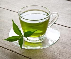 Il tè verde migliora le funzioni cognitive e la memoria