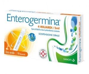 Enterogermina 4 mld
